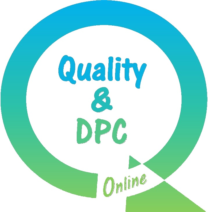 E-learning Quality DPC Online